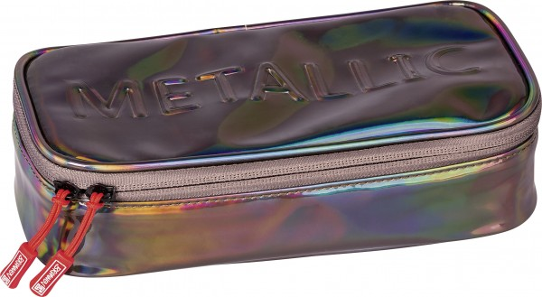"Combi-Etui ""Electric metallic"" Brunnen"
