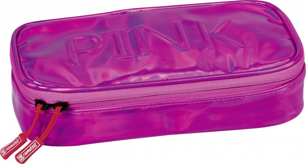 "Combi-Etui ""Electric pink"" Brunnen"