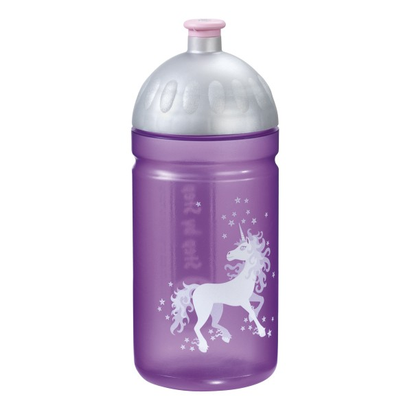 TRINKFLASCHE step by step UNICORN 0,5L
