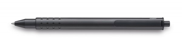 Lamy swift 331 Tintenroller black mattschwarzem Lack-Finish
