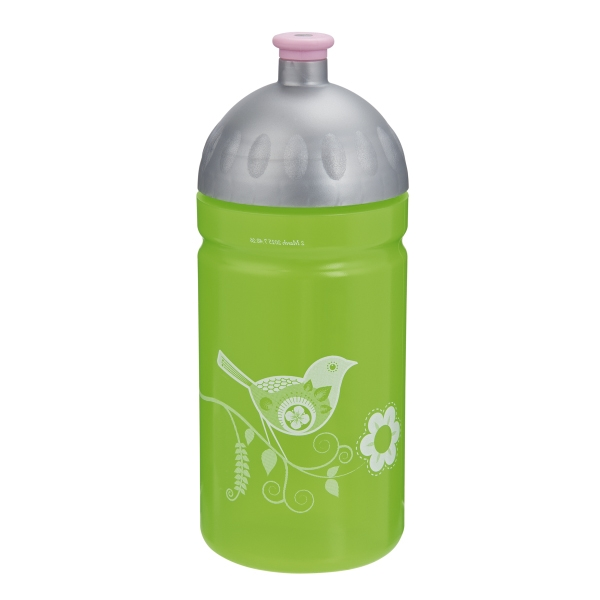 "TRINKFLASCHE HAMA ""COUNTRY FLOWER"" 0,5L"