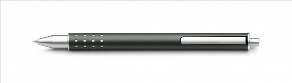 Lamy swift 334 Tintenroller anthracite Lack-Finish