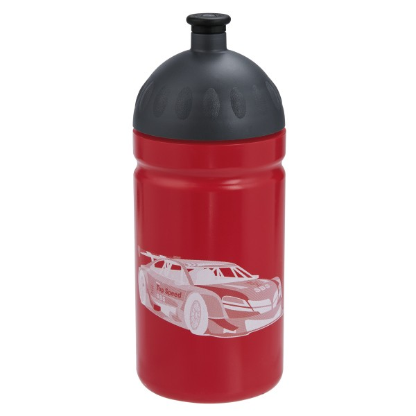 TRINKFLASCHE step by step RACER 0,5L